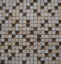 Mosaic stone material (BG-02)