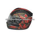 DOT/ECE 22.05 Motorcycle Helmet QK200
