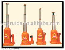heavy duty jacks stands(hydraulic bottle jacks)