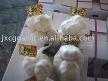 2015 China pure white garlic