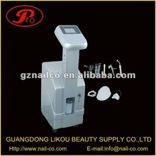 multifunction touch oxygen beauty machine