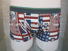 Men underwear wholesale boxer short