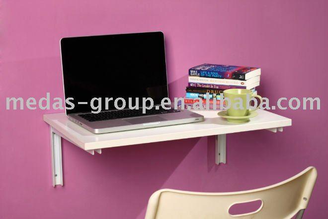Plegable port til mesa de estudio inform tico soportes y - Mesa estudio plegable ...