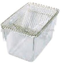 Lab animal cage