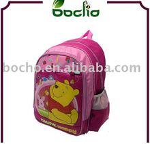 2012 student bag