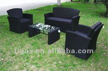 wicker furniture outdoor