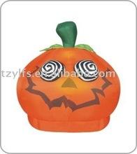 inflatable Halloween pumpkin/Halloween decoration