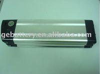 electric bike battery 36V 20AH