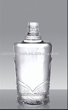 chinese style wine glass bottle