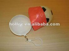 disposable pe poncho football