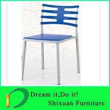 2014 perfect popular modern fashion plastic chair