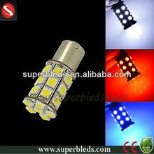 1156 SMD LED bulb 5050-3chip 12V 1.4W for auto part