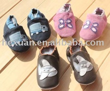 100% Laether baby Shoes, Small order available baby Shoes
