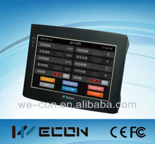 True Color, High Light WECON HMI, hmi plc