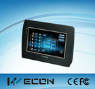 True color human machine interface, touch screen car dvd player