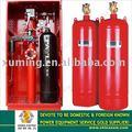 N2injection, basé système de protectionincendie pour la haute tension transformateurimmergé dans l'huile