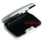 Hearing aid storage case,hardcase,display case