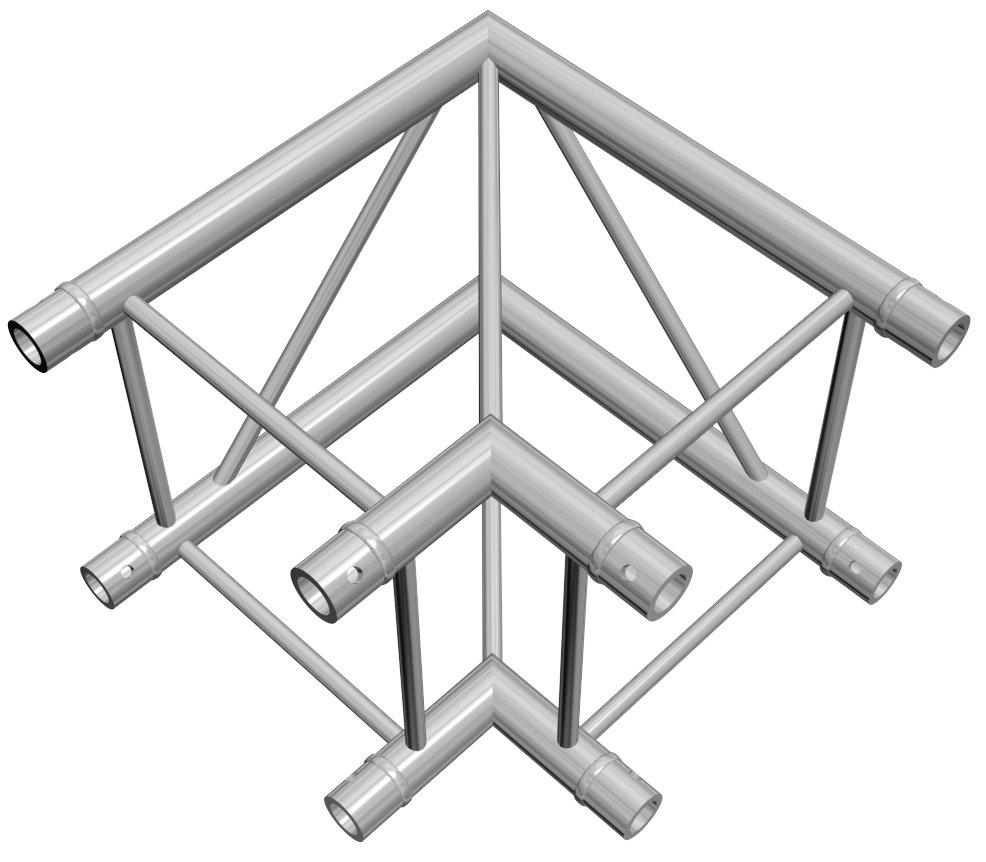 Aluminum Truss Systemlight Truss System Buy Aluminum