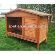 5FT Single Rabbit Cage With Plastic Floor RH024