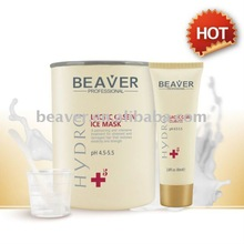 Beaver Herbal Hair Mask for permed and colored hair