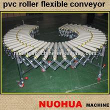Telescopic Roller Conveyor(double rollers)
