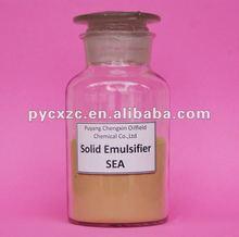 Drilling fluids Solid Emulsifier SEA