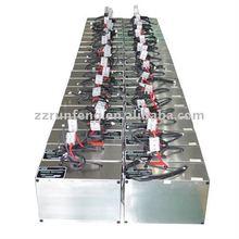 48V 80AH electric car battery pack,ev batery pack