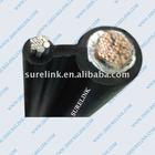 Auto suspend cable 50pairs *0.50mm cu
