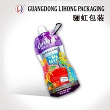 Wine Bag / Spout Pouch for Juice / Stand up Pouch