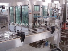 3-in-1 bottle pure water or mineral water packing machinery/line
