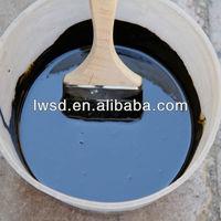 Water Based Polyurethane Waterproof Coating for Roof
