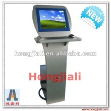 Self-service Touch Screen Online Kiosk
