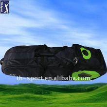 Golf Leather Travel Bag