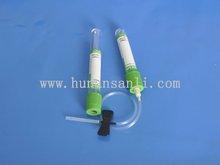 Sinle Use Sodium Heparin Blood Specimen Tube