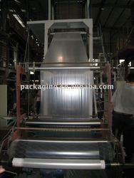 extruder machine plastic film