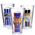 16 oz de promoción de vidrio tazas