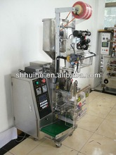 Toner Packing Machine with three/four side seal