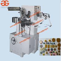 Chocolate packaging machine|egg-shaped chocolate packaging machine|Coin Chocolate Wrapping Machine