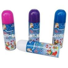 Beautiful blue party snow spray ( NO.8421)250ml Net 50g