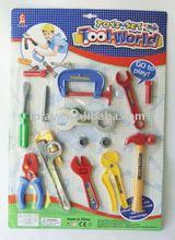 2012 KIDS' FAVORITE CARTOON STYLE PLASTIC TOOL TOYS ,EDUCATIONAL TOYS
