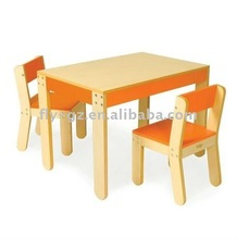 IKEA design attractive factory supply wooden kids furniture sets for sale