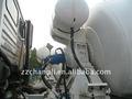 Mini CLCMT-4 de mezcla de hormigón camión