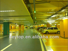 vehiculos parking guidance system