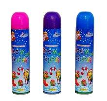 wholesales Party Decoration Snow spray (NO.8424)250ml 360ml