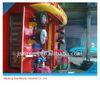 gantry car wash machine