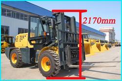 3 ton forklift off road forklift 4x4 forklift