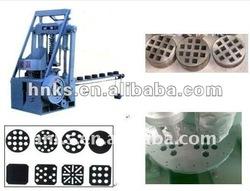 Charcoal press machine/Coal ball making machine /coal making machine
