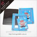 cadeaux promotionnels aimant cadre photo aimant cadre oem usine de production professionnel