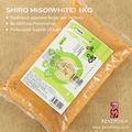 فول الصويا لصق ميسو اليابانية شيرو( ميسو أبيض) 1kg