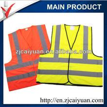 EN471 approval reflective safety vest